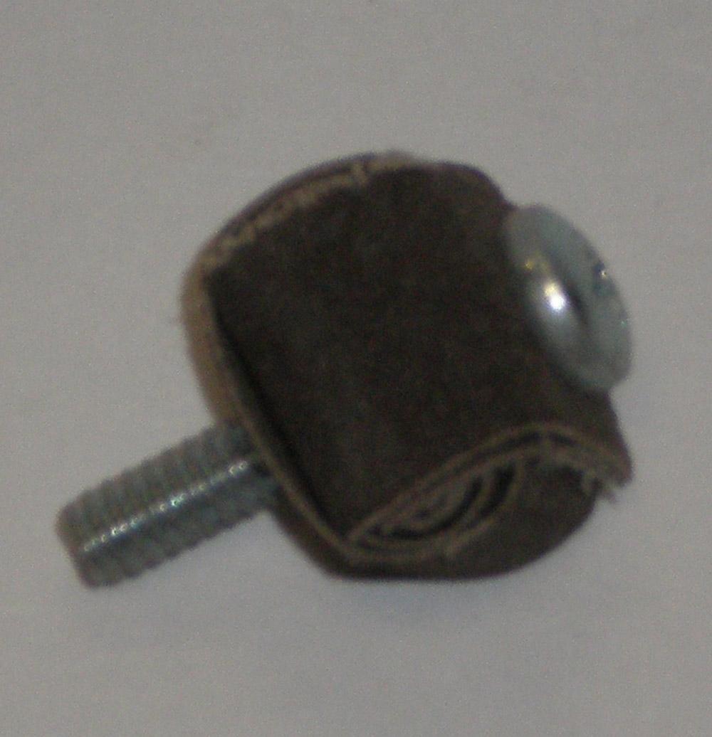 """1AX Abrasive Tube Wraps 1""""x20Px10/24 120x"""