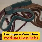 Configure Your Own Medium Grain File Belt