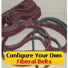 Configure Your Own Fiberal File Belts